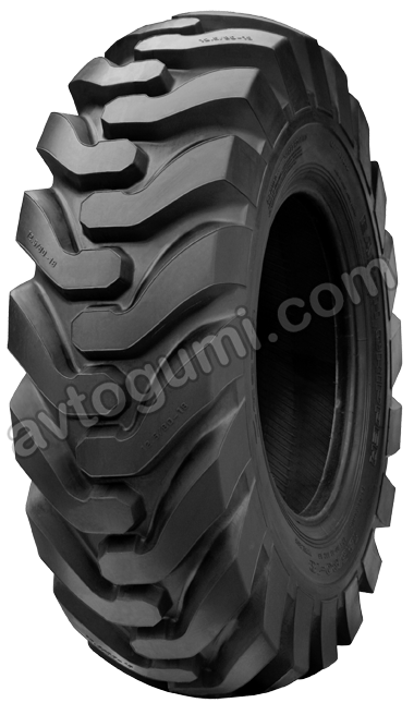 Tires Lassa - Earth Gripper