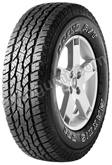 Tires Maxxis - AT 771