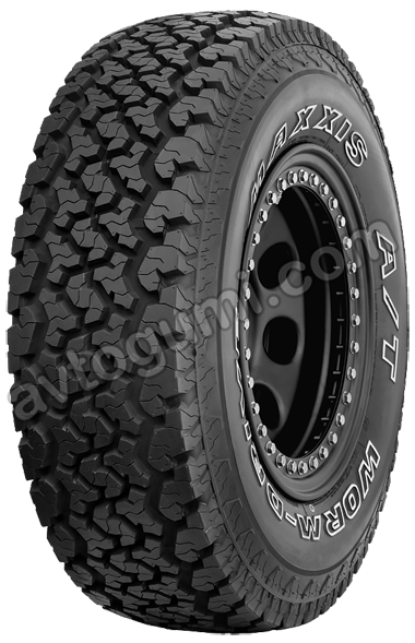 Tires Maxxis - AT-980 Worm-Drive