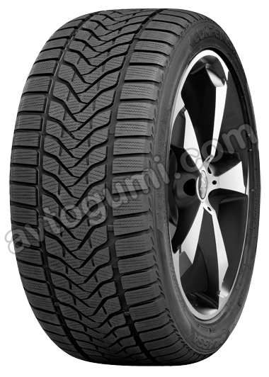 Tires Lassa - Competus Winter 2