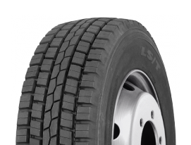 All-season tires Lassa - LS/T 5500