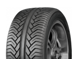 Summer tires Yokohama - AVS V802 Advan ST
