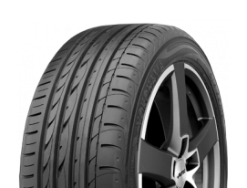 Summer tires Yokohama - ADVAN Sport V103