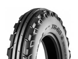 All-season tires Lassa - TR 68