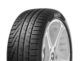 Winter tires Pirelli - SottoZero II