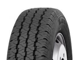 All-season tires Lassa - LC/R