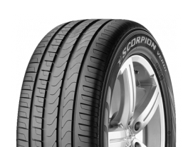 Summer tires Pirelli - Scorpion Verde