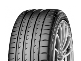 Summer tires Yokohama - ADVAN Sport V105