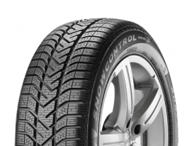 Winter tires Pirelli - SnowControl III