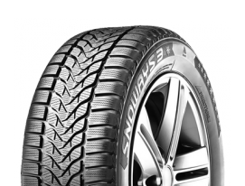 Winter tires Lassa - SNOWAYS 3
