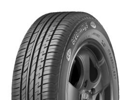 Summer tires Lassa - GREENWAYS