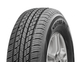 Summer tires Westlake - SU 318