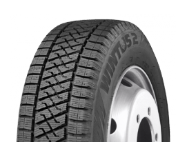 Winter tires Lassa - Wintus 2