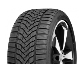 Winter tires Lassa - Competus Winter 2