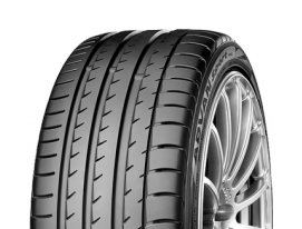 Summer tires Yokohama - ADVAN Sport V105 (SUV)