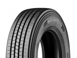 Summer tires Lassa - MAXIWAYS