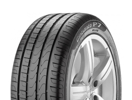 Summer tires Pirelli - P7 Cinturato Blue