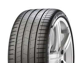 Summer tires Pirelli - P Zero PZ4 Luxury