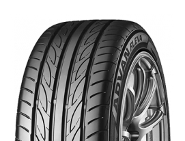 Summer tires Yokohama - ADVAN Fleva V701
