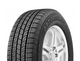 All-season tires Yokohama - G056