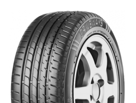Summer tires Lassa - Driveways