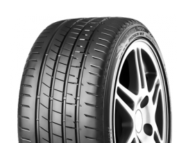 Summer tires Lassa - Driveways Sport