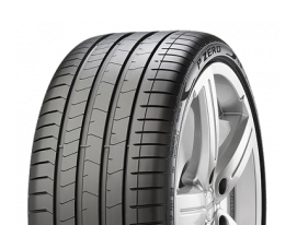 Summer tires Pirelli - P Zero PZ4 Luxury SUV