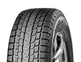 Winter tires Yokohama - iceGUARD G075