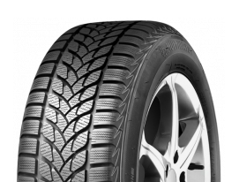 All-season tires Lassa - Multiways
