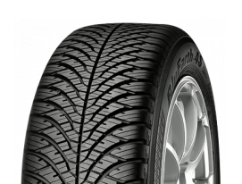 All-season tires Yokohama - All Season AW21