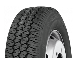 All-season tires Lassa - Multiways-C