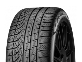 Winter tires Pirelli - P Zero Winter
