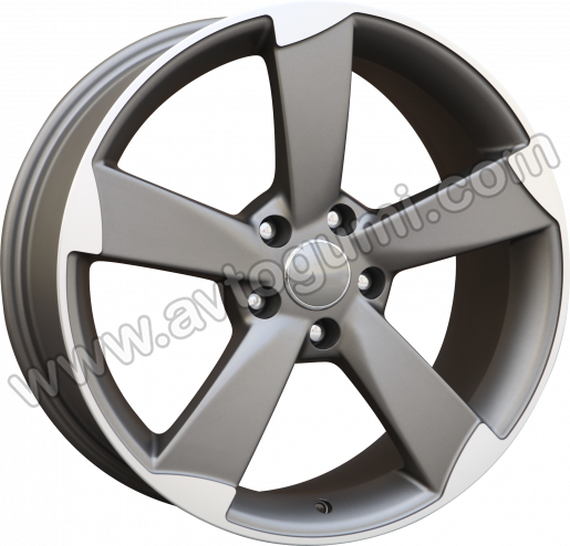 Alloy wheels Others - GS-1225