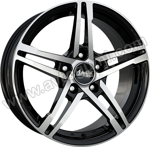 Alloy wheels Advanti - SH 05