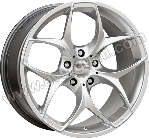 Alloy wheels Others - SJ27