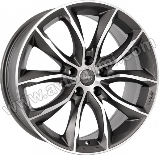 Alloy wheels MOMO - Screamjet EVO