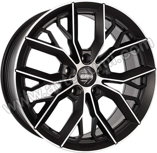 Alloy wheels MOMO - Massimo