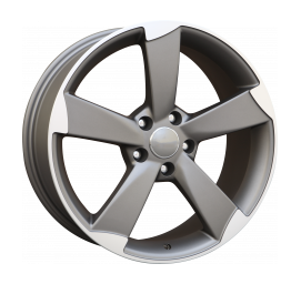 Alloy wheels Други - GS-1225