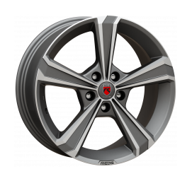 Alloy wheels REDS - BLADE